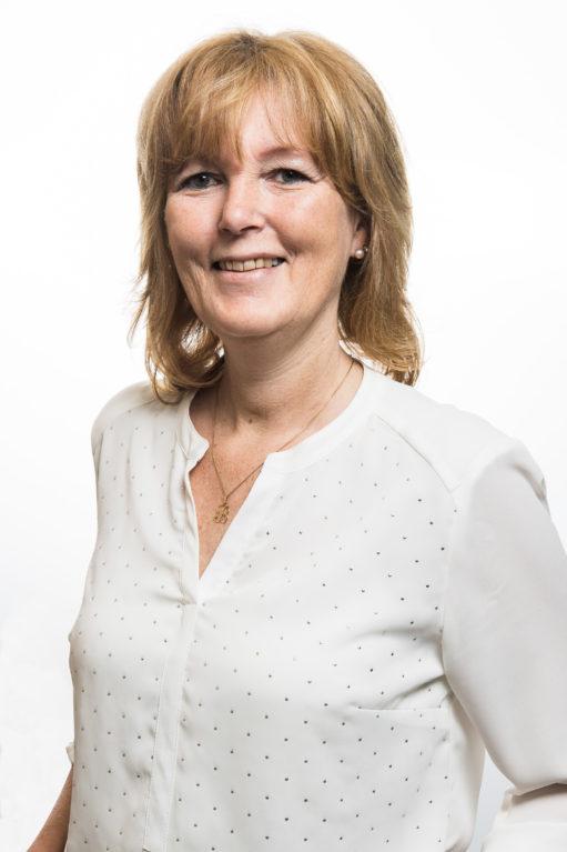 Barbara Gartner Team-Assistant