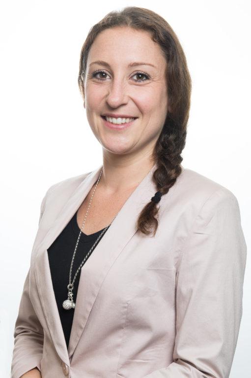 Kerstin Pecanka Move-Consultant