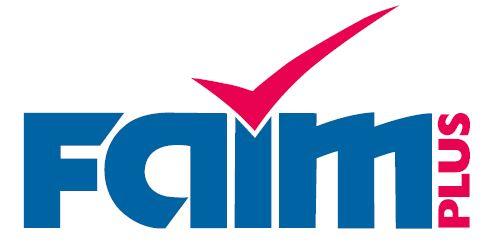Logo Faim plus